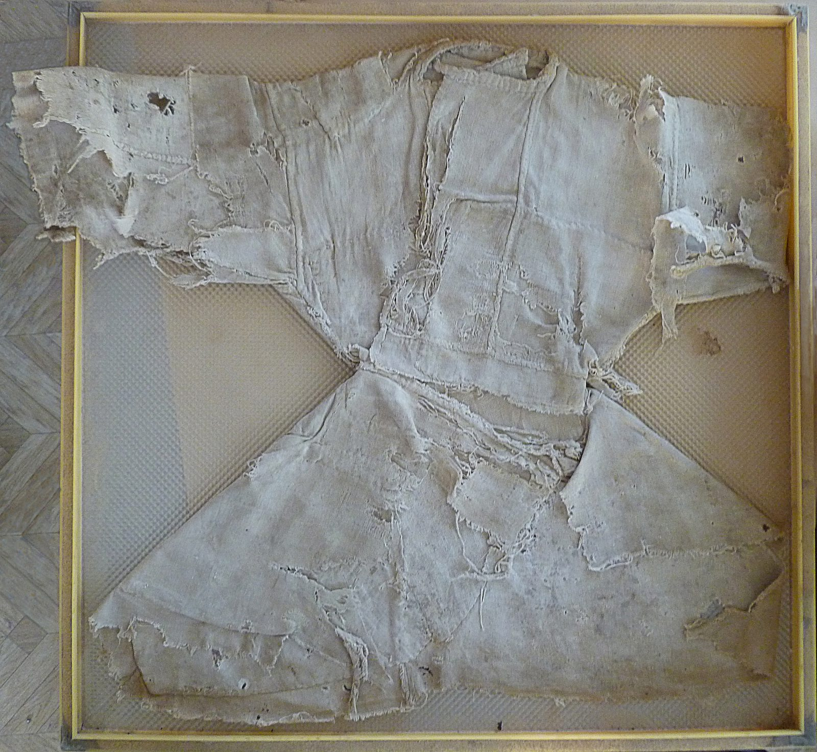 Child's Kaftan from Sanjar-Shah