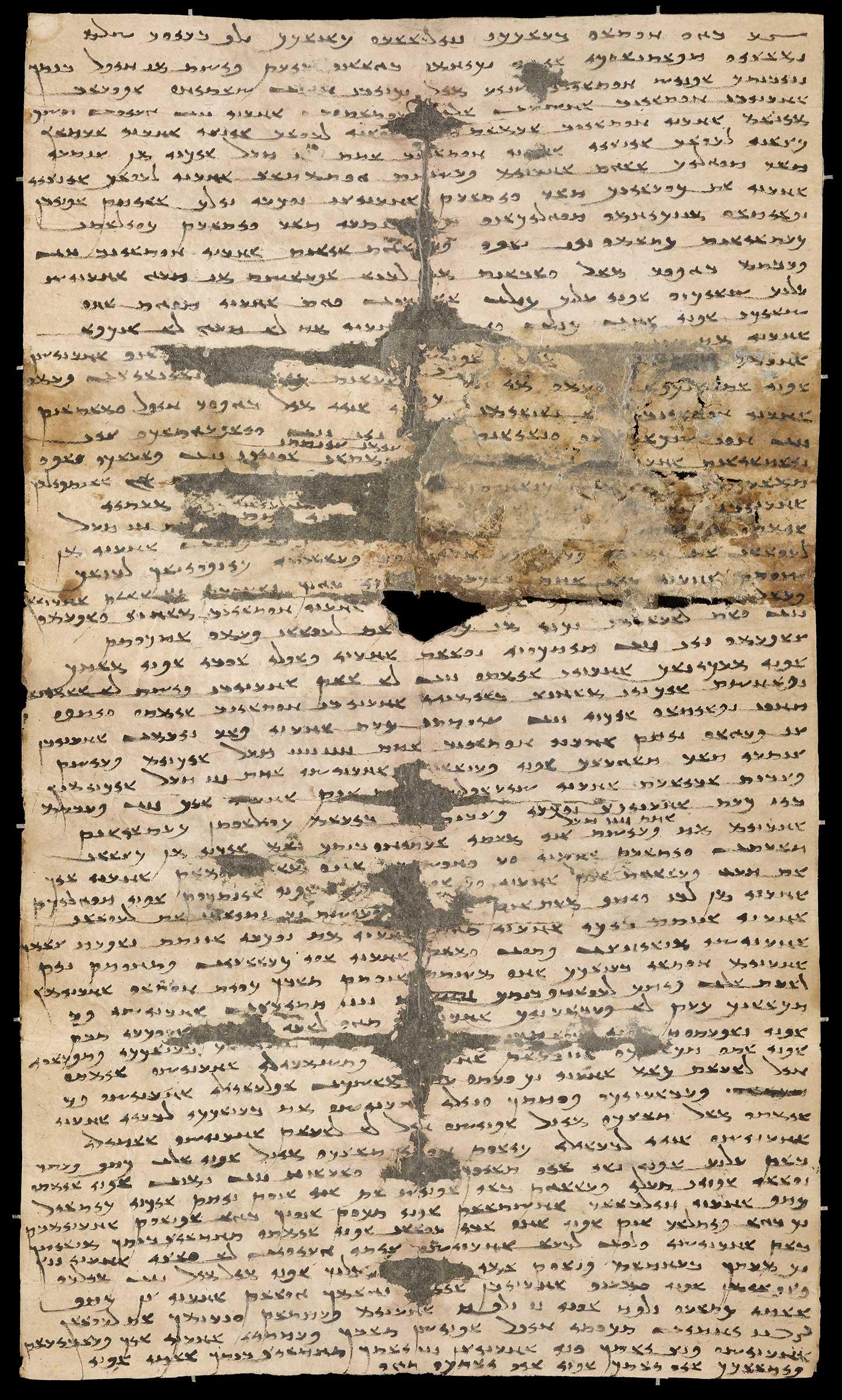 Believers, Proselytizers, & Translators | The Sogdians