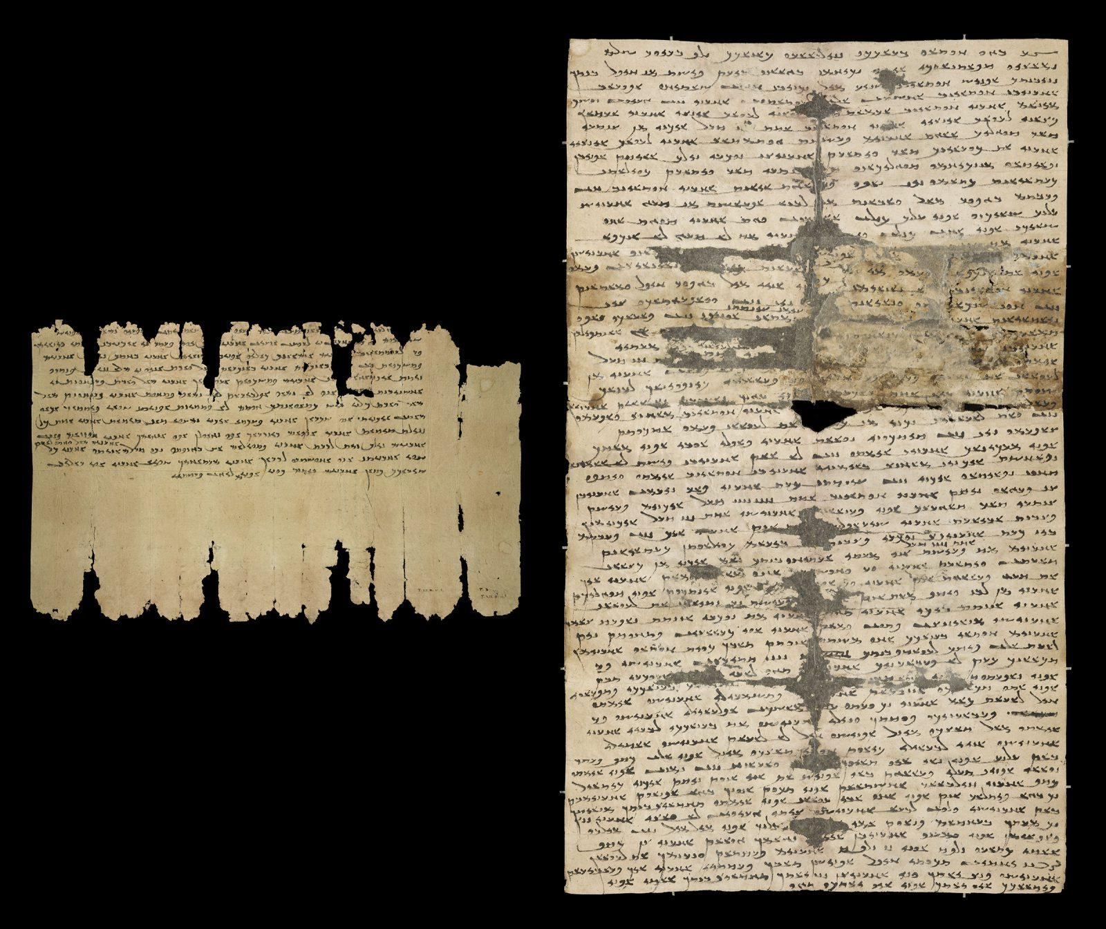 Ancient Letters