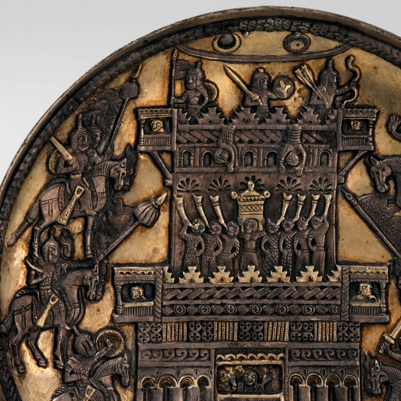 Anikova Plate